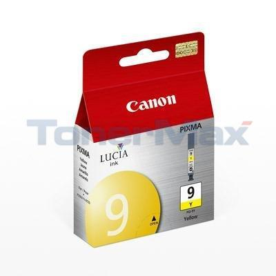CANON PGI-9Y INK CARTRIDGE PIGMENT YELLOW